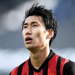 【サッカー】フランクフルトが5戦未勝利の原因は日本代表MF鎌田大地⁉昨季5G12Aの実績が嘘のように機能せず…