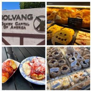 【ソルバング】アメリカのデンマーク村で食べ歩きおすすめ3選