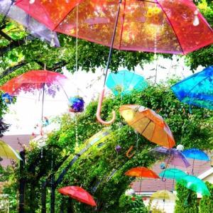 横浜イングリッシュガーデンの紫陽花(あじさい)2021の品種と「アジサイフェア」