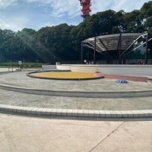 駒沢公園のじゃぶじゃぶ池はいつから利用可能?地図あり!子供の夏の水遊びに最適