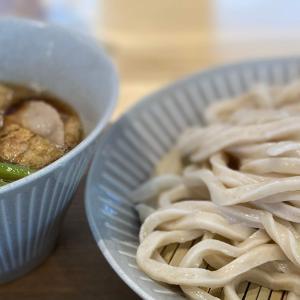 武蔵野うどん五六/上尾丸山公園南口に埼玉地粉の自家製麵が美味しい!