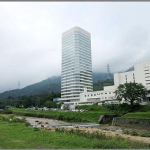 8月の旅新潟へ~一泊二日~8月19日~二日目
