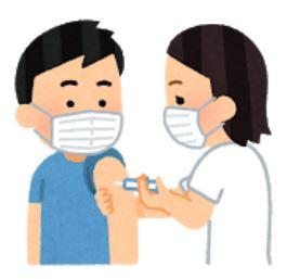 わが街のワクチン接種状況