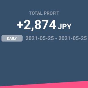 【無敗EA】利益合計+190.39%|本日のFX自動売買(EA)成績|東京五輪中止決定っぽい話
