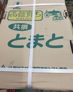 6月28日捜査活動『北海道産はでっかいどう?』