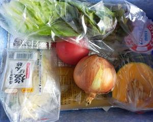 7月4日『ミールキット ツナとトマトのまぜまぜ冷製スパゲッティ』