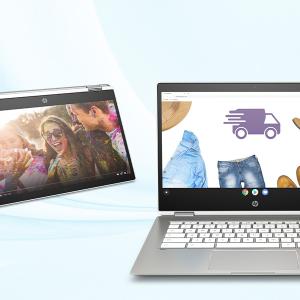 Chromebookの誘惑に立ち向かう製品調査