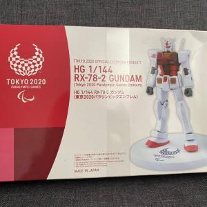 日本のレアなおもちゃが家に届く