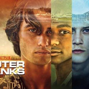 『アウターバンクス』シーズン2 ぶっち切りにおもしろい!ティーン達の宝探しの行方は?