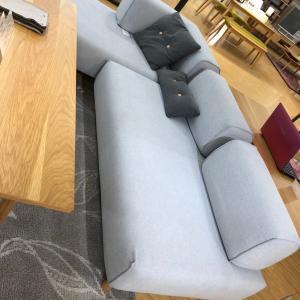 ソファーを衝動買い