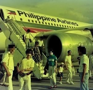 私とフィリピン①「セブ島ダイビング」