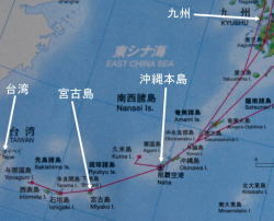 宮古島①「2泊3日 5DIVES」ダイビング(アクアストーリー)