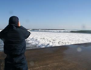 海で怖かった事「サーフィンビーチ編・事故」