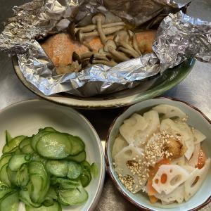 肉 魚 野菜 ご飯 麺 食事とは たまに面倒ですね