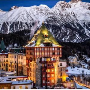 宙組)『Hotel Svizra House ホテルスヴィッツラホテル』-バレエについて