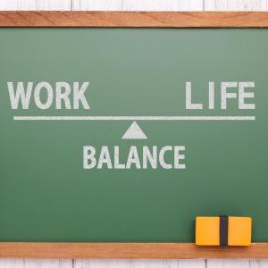 仕事と体調管理の両立