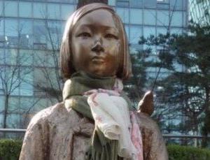 アメリカコロラド州オーロラ市庁舎前への少女像設置、市議会が否決 「該当記念物を市有地に置くのは適切でない」