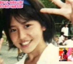 女優 長澤まさみ、小中学校時代は「全然モテなかった」