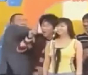 陣内智則、昔バラエティでガッツ石松の顔をツッコミで叩いたらガチギレされ殴られて収録止めてしまった「ボッコボコや」(動画あり)