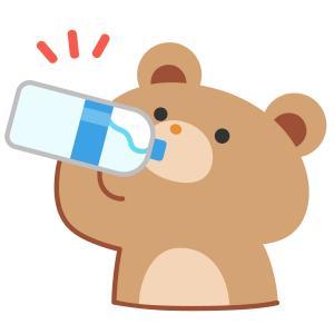 水分補給の注意点。スポーツドリンク・経口補水液の特徴