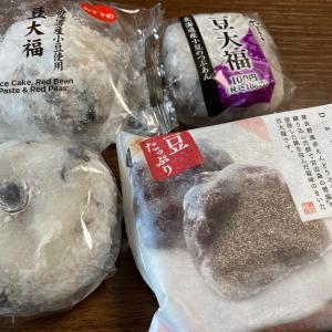 コンビニで買える豆大福5選!