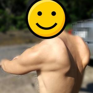 【画像・動画あり】肩甲骨剥がし・立甲のやり方