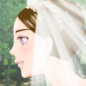 結婚式の思い出