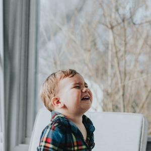 【鼻水吸引器】子どもが泣くときの対象方法
