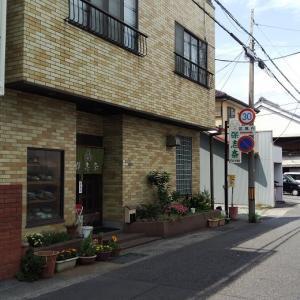 ジヤトコ新橋寮周辺の飲食店 デカ盛りの店「保志奈食堂」