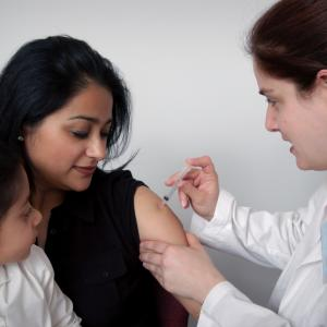 新型コロナウイルスのワクチンを打ったよ(1回目)