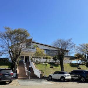 サンパウロのゴルフ場【Arujá Golf Clube】