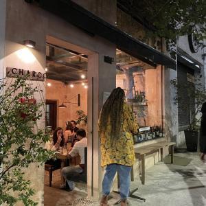 サンパウロビブグルマン掲載レストラン④ブラジル料理【Charco Restaurante】