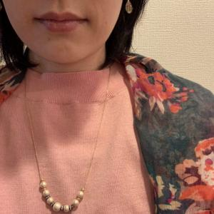 30代ママのファッションコーディネート記録4月3週目