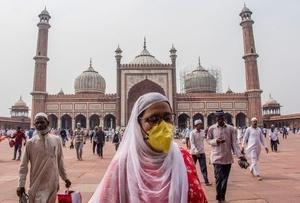【Breaking news】インド、全国民13億人に完全封鎖命令 新型ウイルス対策で3週間(CNN)