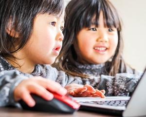 【中日新聞】4/2 小中学生家庭にモバイルルーター 低所得対象に貸与、全世帯の2割