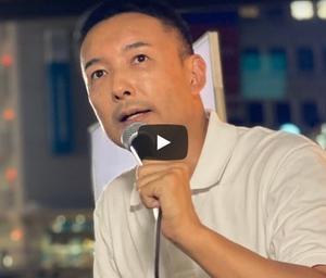 【おススメ!YouTubeライブ】良識ある政治家 れいわ新選組 山本太郎 ゲリラ街宣 2020年9月20日