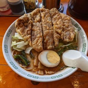 桂花ラーメン 五香肉麺(ウーシャンローメン)大好き
