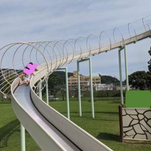 坪井川緑地公園(ひごっこジャングル)