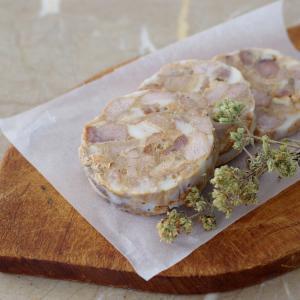 豚肉のカヴルマス(保存食)
