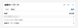 検索結果で表示された自分の記事のタイトルが違う?