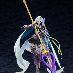 Fate/Grand Order ブリュンヒルデ