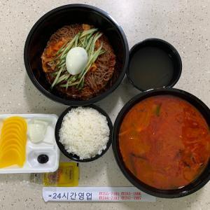 辛いもの好きな人にお勧めの韓国料理はこれじゃない?