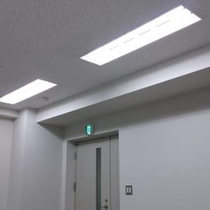 蛍光灯の器具そのままにLEDを使う方法
