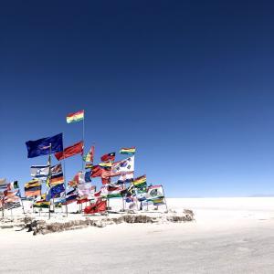 【奇跡の絶景】ボリビア・ウユニ塩湖。行く前に知っておくべき基本と意外な事実