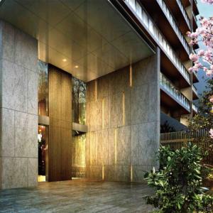 【New Apartment】PARK HOMES Hatsudai The Residence  in Shibuya-ku 