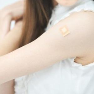 1回目レポ・コロナワクチン接種
