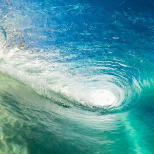 一足先に、幸せの波に乗ろう!