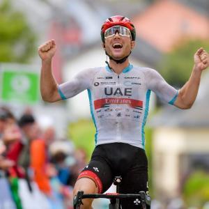 ツール・ド・ルクセンブルク第2ステージ、復活?意外な今シーズン初勝利をしたのは誰だ!