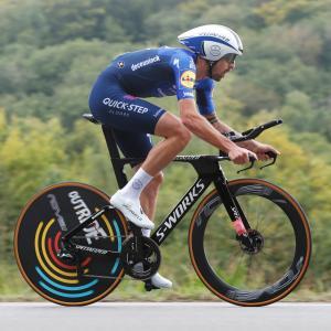 ツール・ド・ルクセンブルク第4ステージ、タイムトライアルをワンツーで終えたのはあの強豪チーム