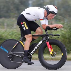 トニー・マルティンがキャリア最後の世界選手権TTで見事に有終の美を飾る
